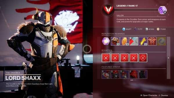 destiny 2 vendor changes