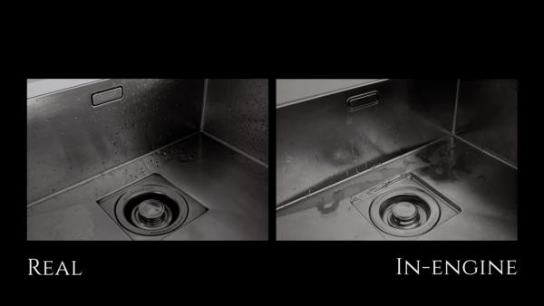 Project: MARA comparison sink