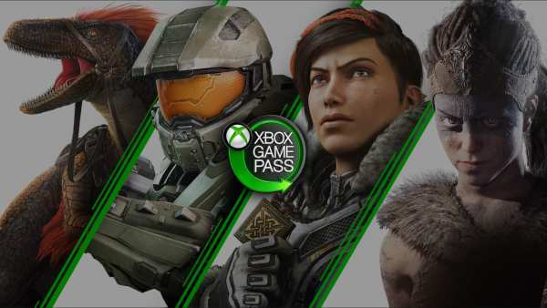 Resolutions for Microsoft Game Pass
