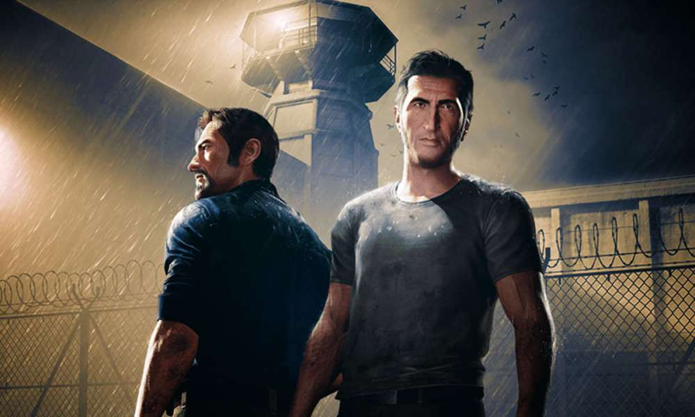 A Way Out Has Sold Almost 3.5 Million Units, Says Josef Fares