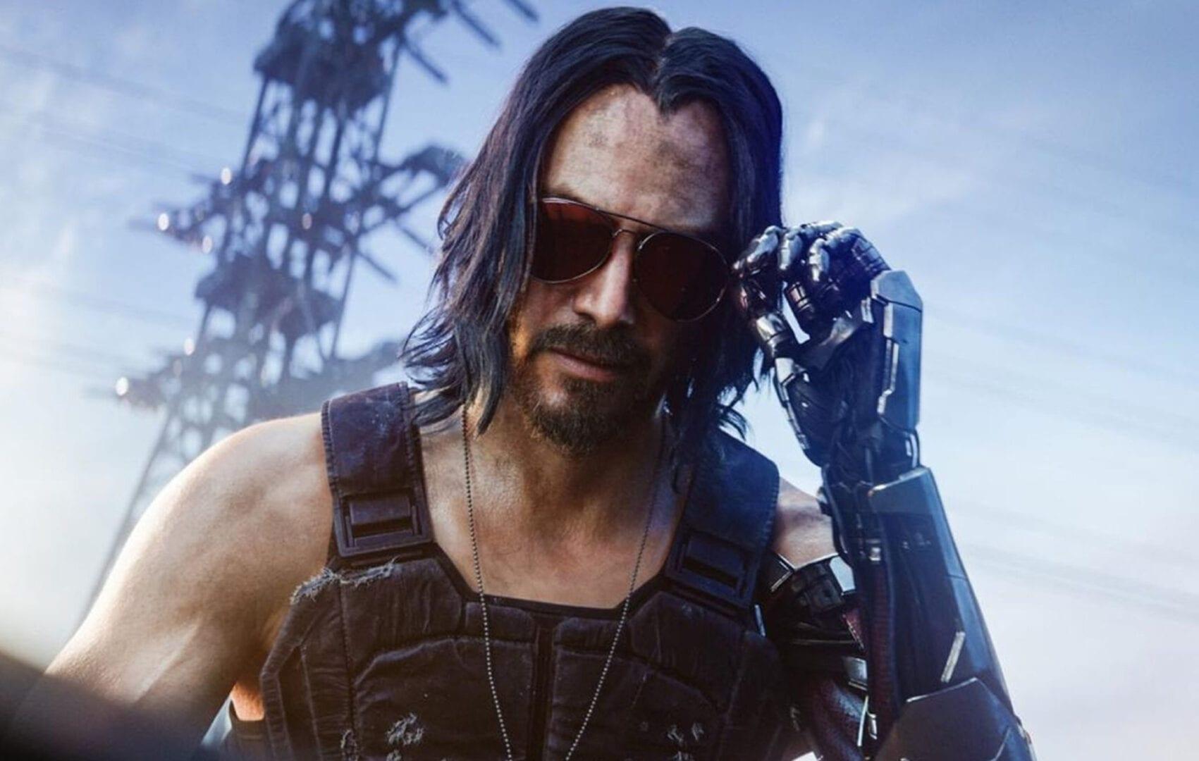 delayed 2021 cyberpunk