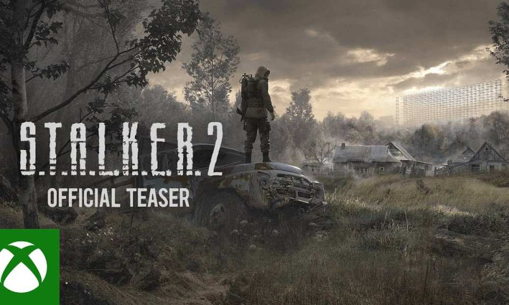 "First STALKER 2 In-Engine Footage Introduces New Protagonist ""Skif"""