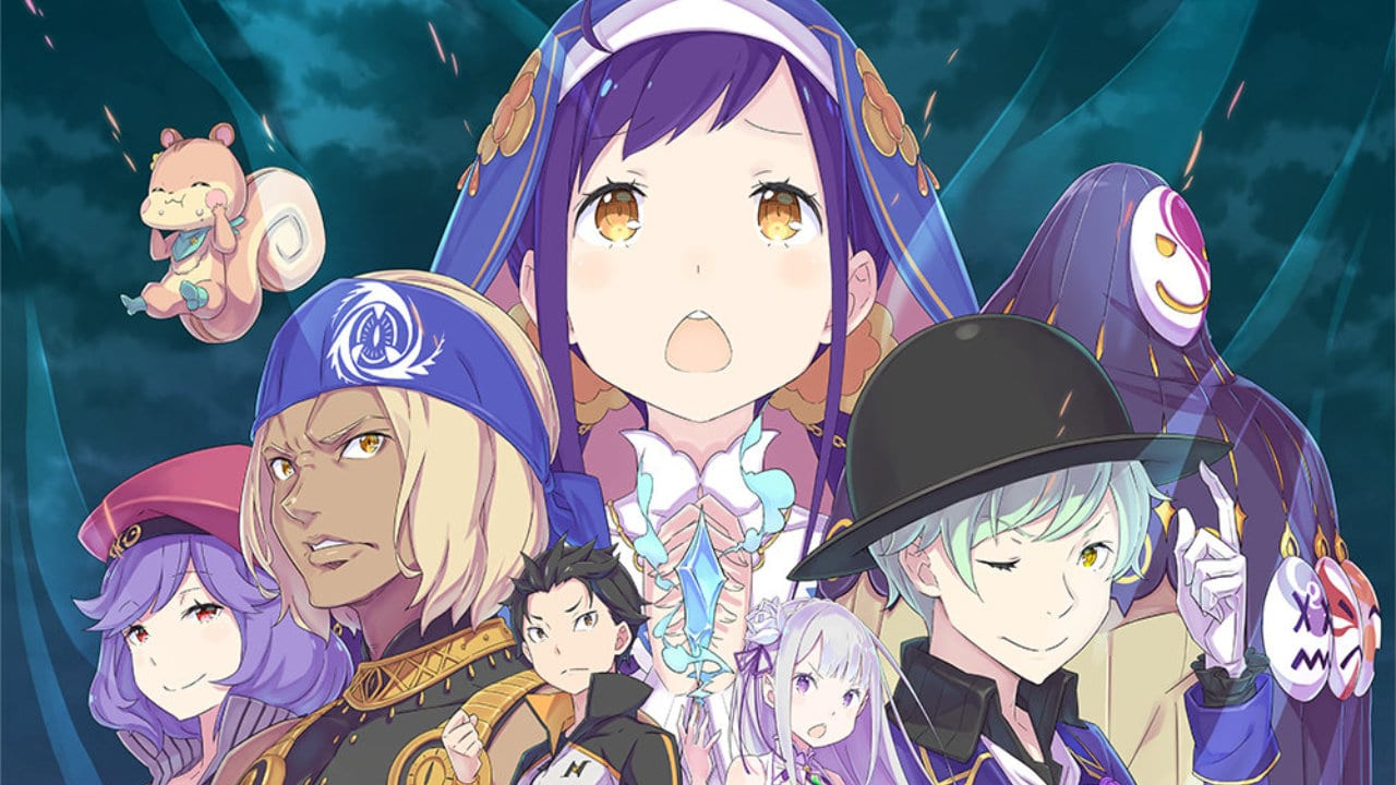 Re:Zero – Starting Life in Another World – The Prophecy of the Throne Critic Review
