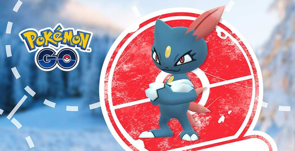 New Sneasel & Go Rocket Events Coming To Pokemon GO This Week