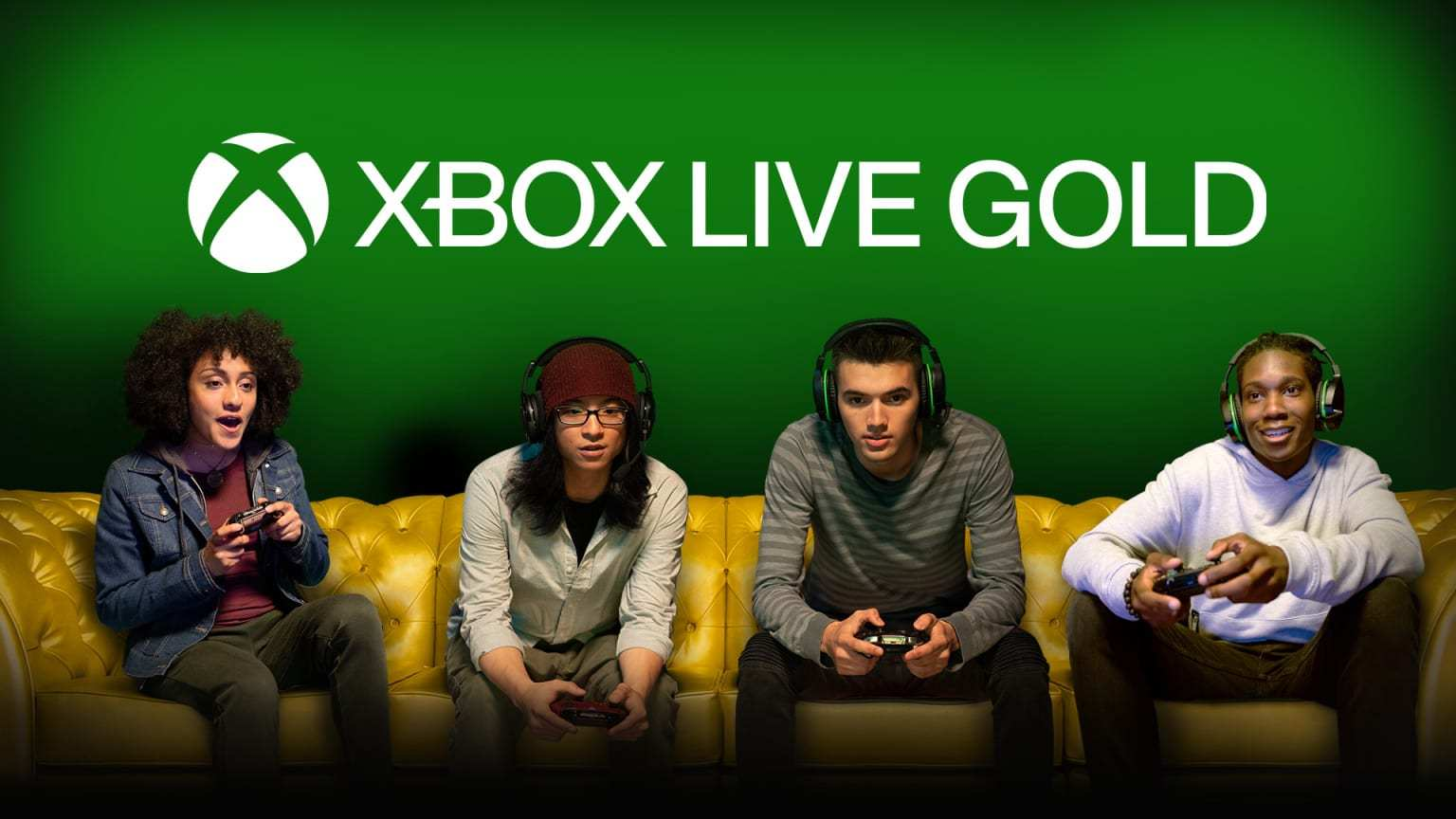 Microsoft Reverses Xbox Live Gold Price Increase; Free to Play Games Will No Longer Require Gold