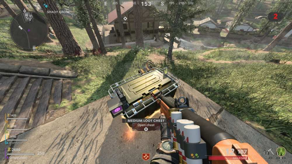 cold war zombies outbreak tips and tricks