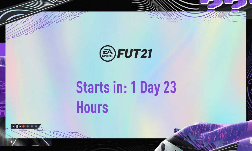 Brand New FIFA 21 Promo, What If, Starts This Week