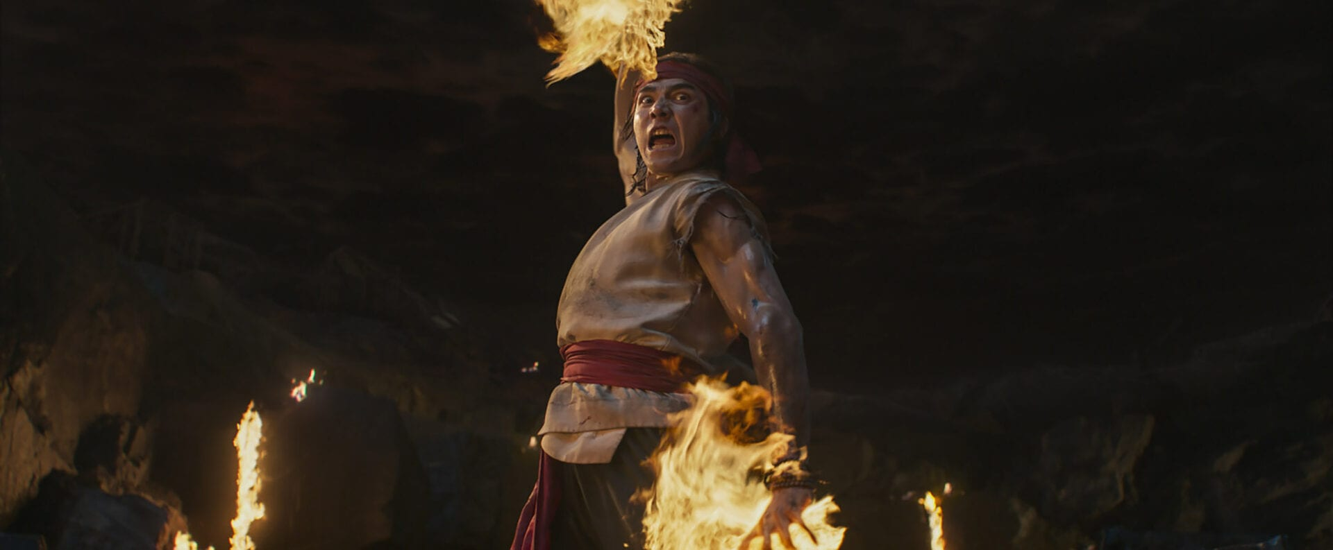 Mortal Kombat Film Trailer Looks Surprisingly Cool