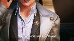 Tekken 7 Poland