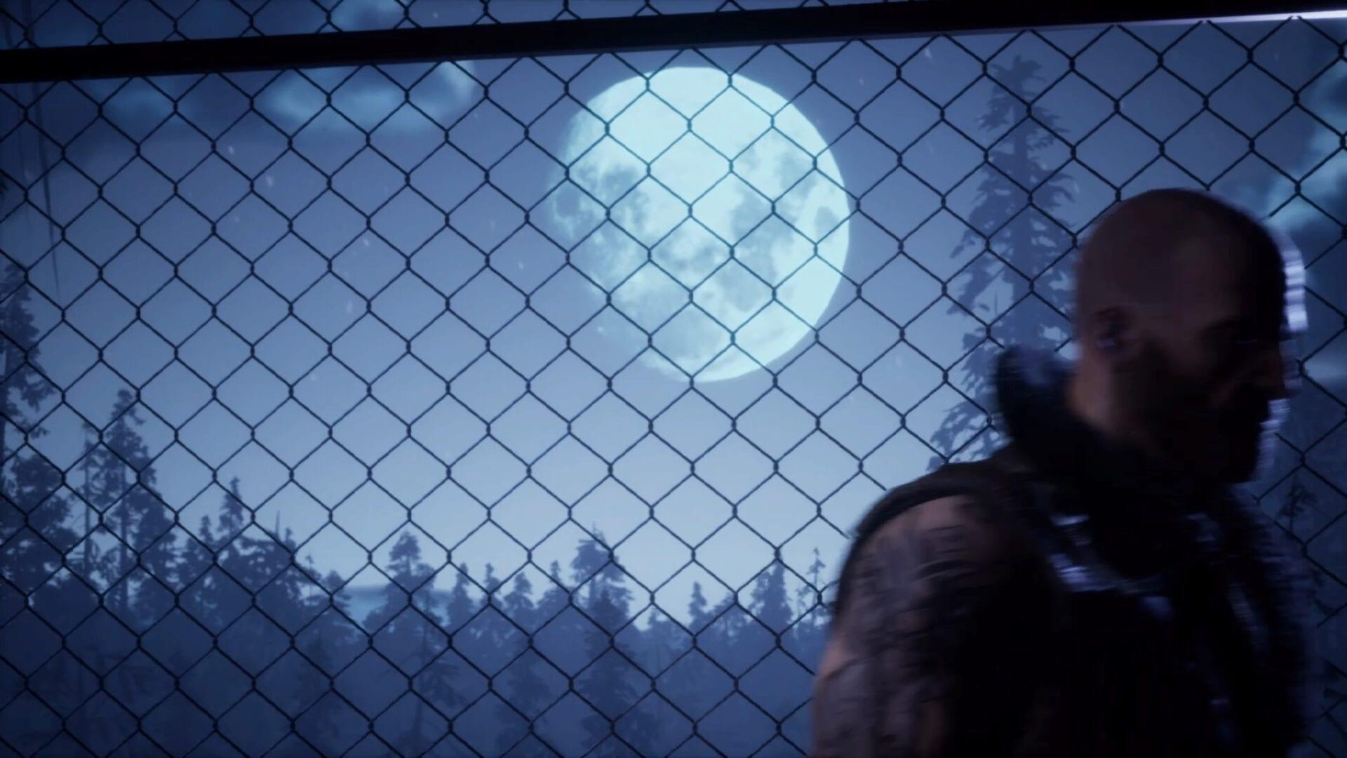 Werewolf: The Apocalypse - Earthblood Cahal