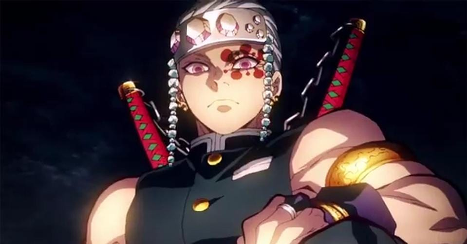Demon Slayer, Top 5 Anime Coming to Funimation in 2021