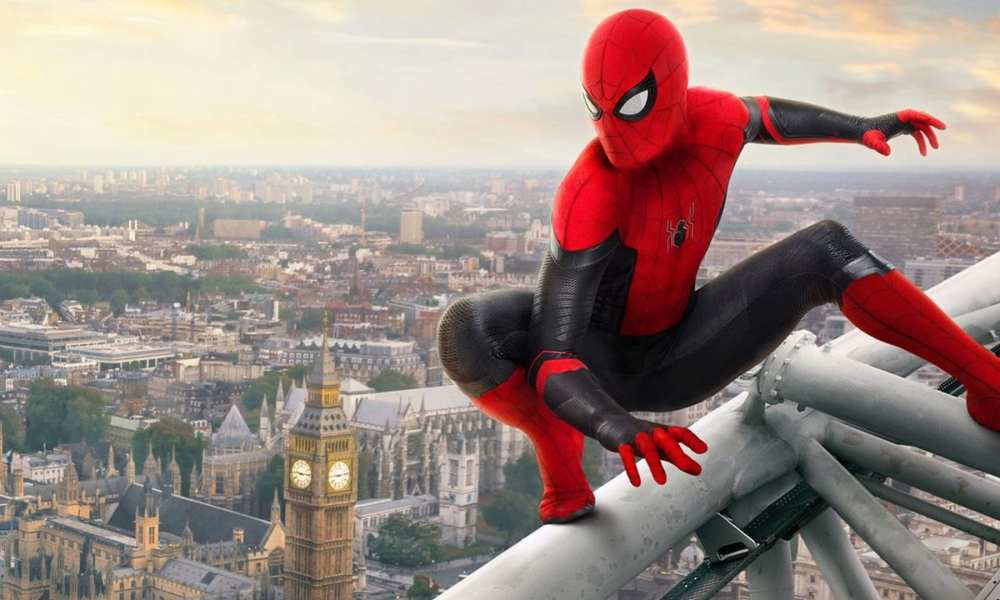 Spider-Man: No Way Home Gets Teaser Video, Release Date