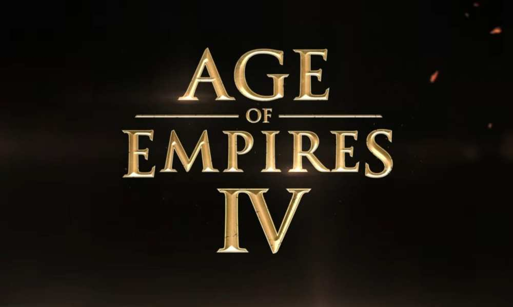 Age of Empires IV Reveals First Gameplay, Civilizations, Norman Conquest Campaign, & More; Coming Fall 2021