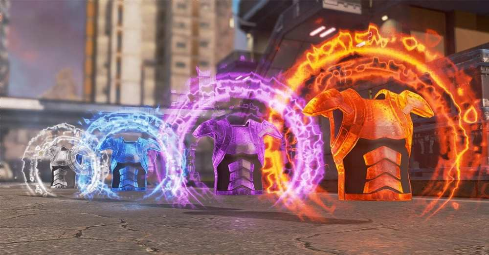 apex legends red armor