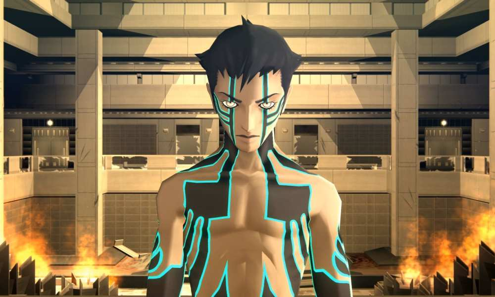 Shin Megami Tensei III Nocturne HD Remaster Trailer Shows Factions and World-Shaping Choices