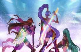 Sony Reveals K-Pop Demon Hunters Animated Film in Development