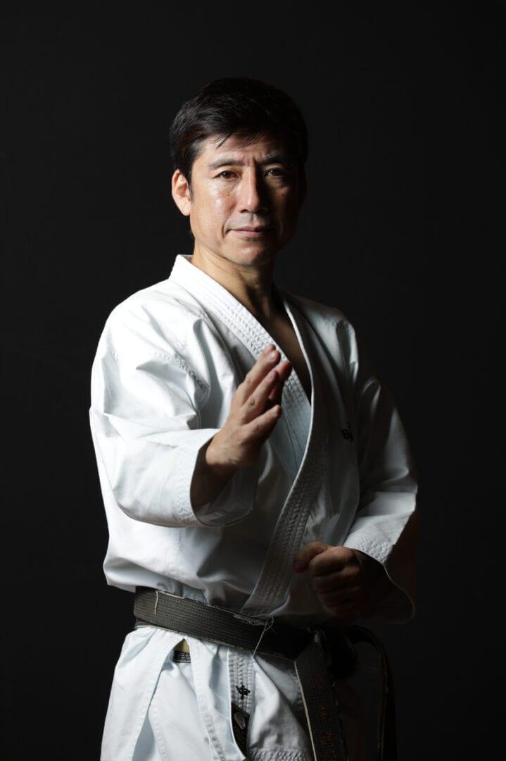 Tetsuya Naka