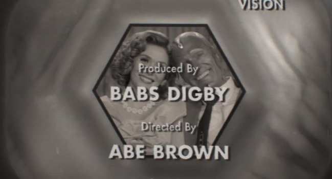 Directed by Abe Brown