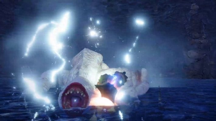 all monsters in monster hunter rise