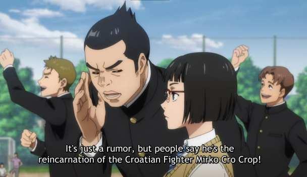 Mirko Cro Crop