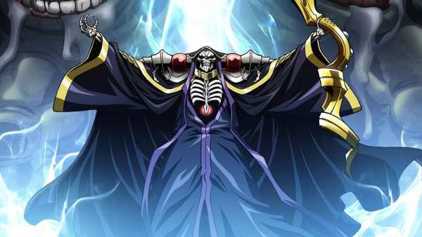 Overlord, Anime Like The Devil Is a Part-Timer