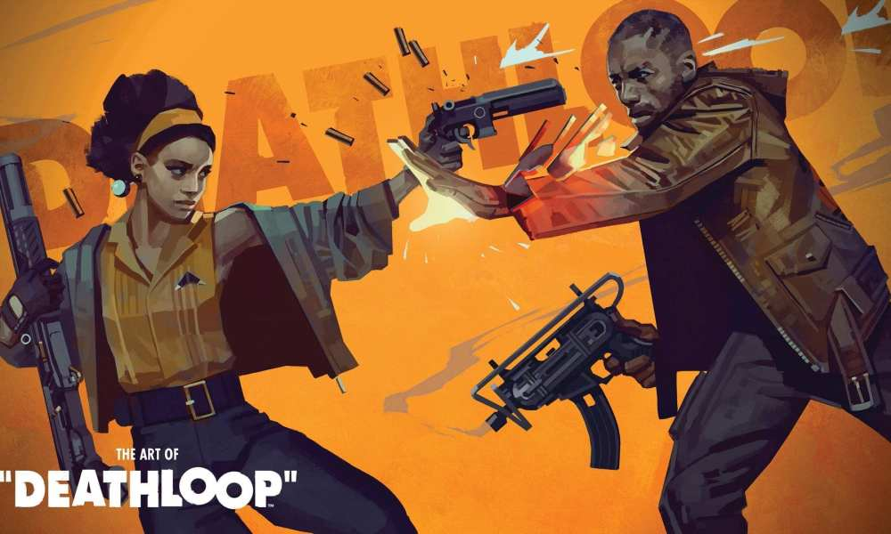 Deathloop Delayed Again as Arkane Cites Extra Time Required For Polish