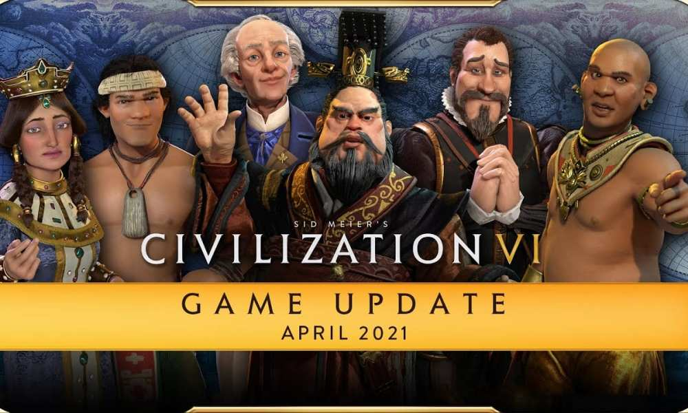 Civilization VI Getting Free Update Adding Trebuchet, Line Infantry, Man-at-Arms, & More