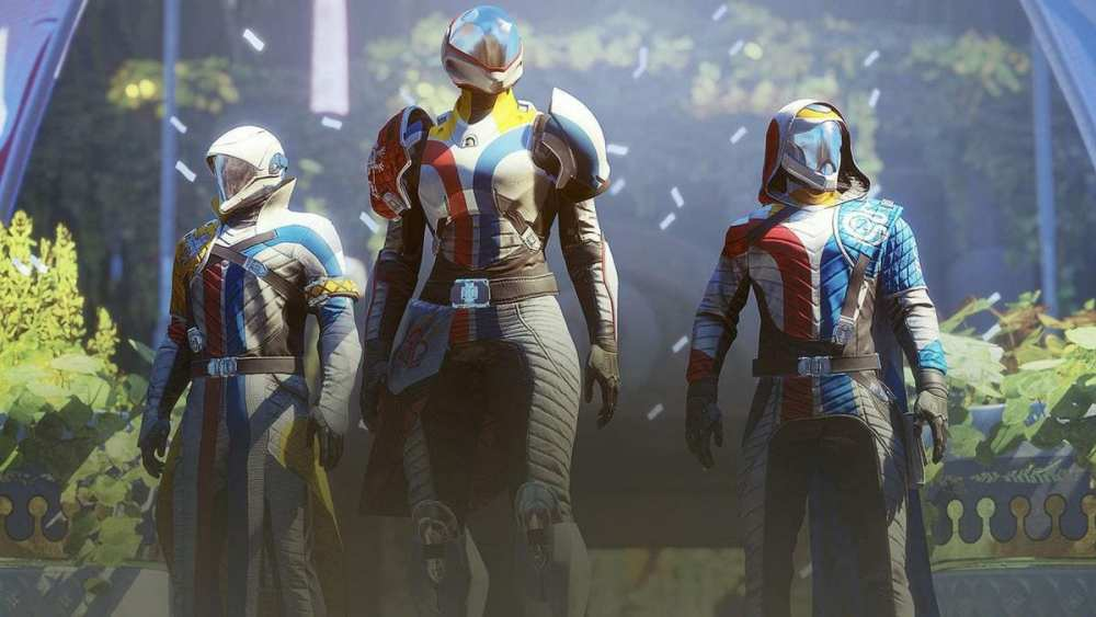Destiny 2: How to Get Guardian Games Armor (2021)