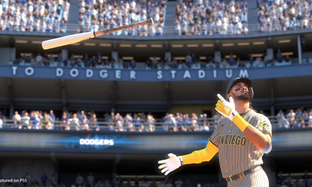 MLB The Show 21 Review – Transition Year