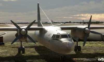 Microsoft Flight Simulator Key West