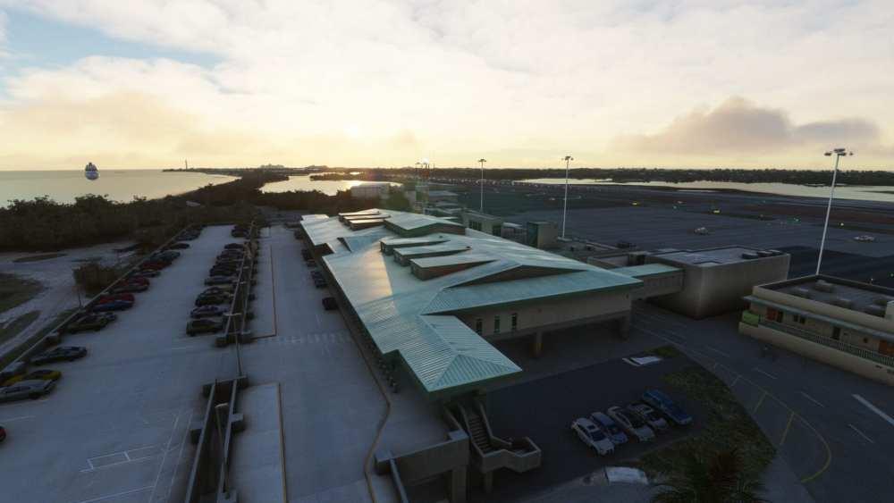 Microsoft Flight Simulator Key West Review