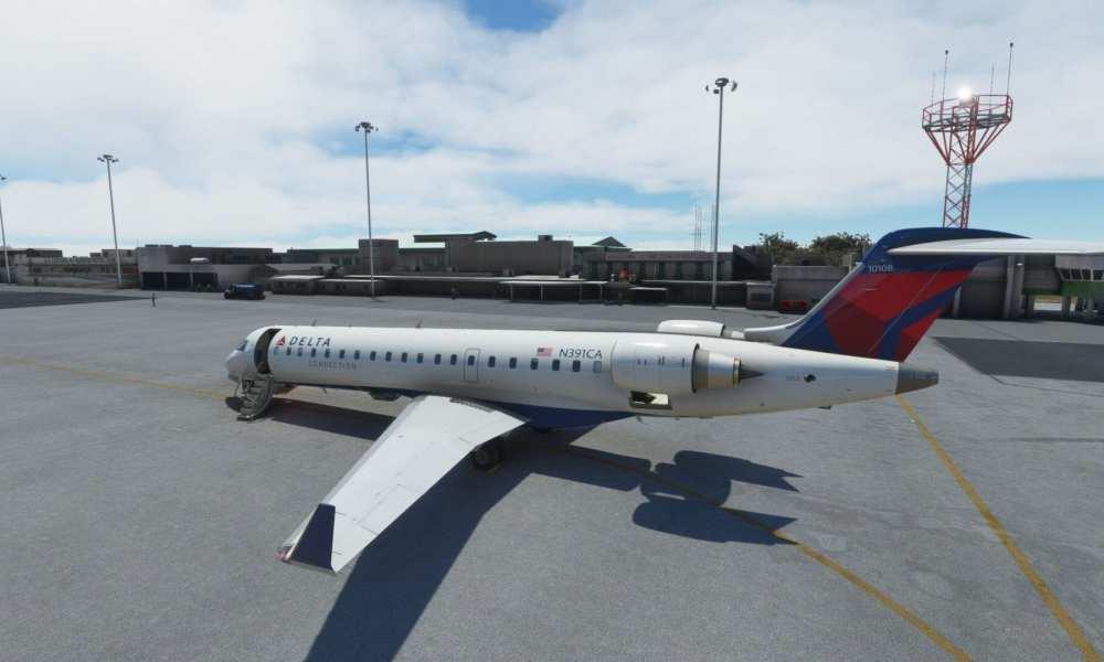 Microsoft Flight Simulator – Key West Airport Review (Orbx)