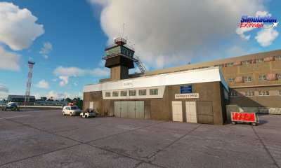 Microsoft Flight Simulator Pevek