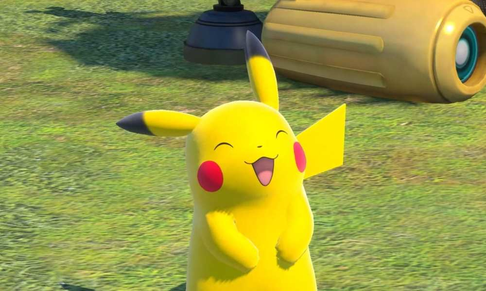 New Pokemon Snap for Nintendo Switch Welcomes You to The Lental Region With Extensive Trailer
