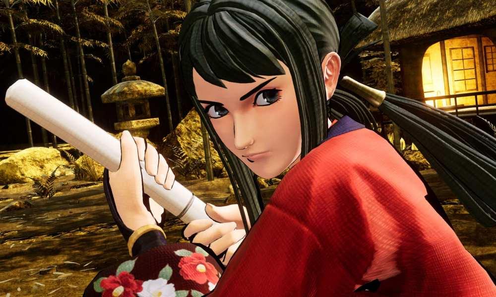 Samurai Shodown Gets New Trailer Showing Hibiki Takane From The Last Blade 2; DLC Release Date Revealed