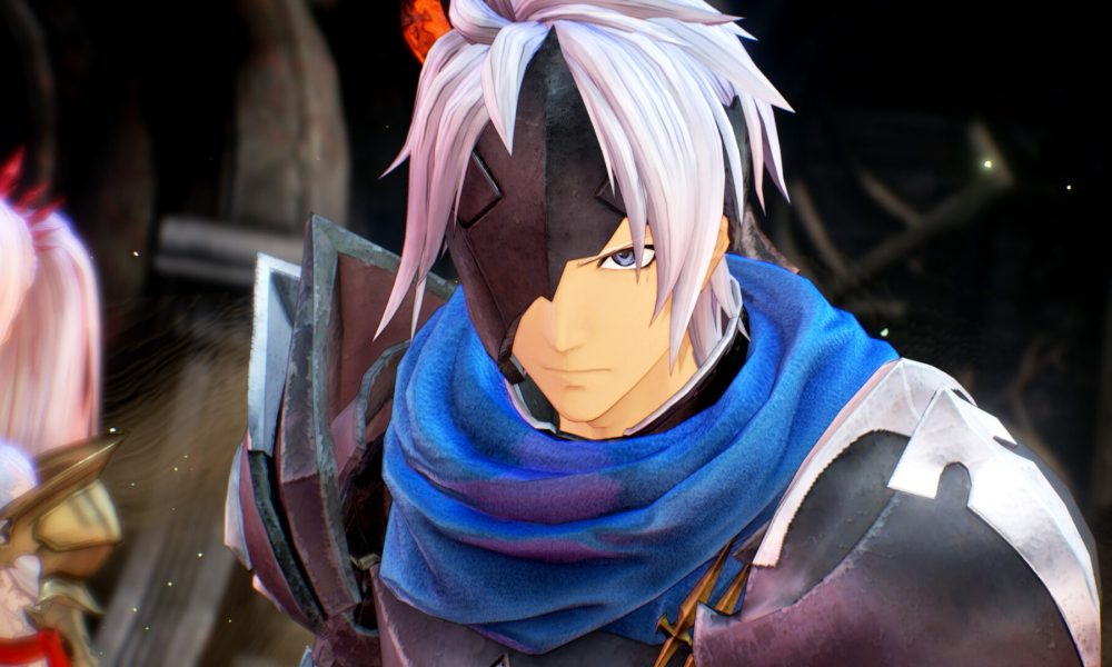 Tales of Arise for PS5, Xbox Series X|S & More Introduces Alphen With New Trailer