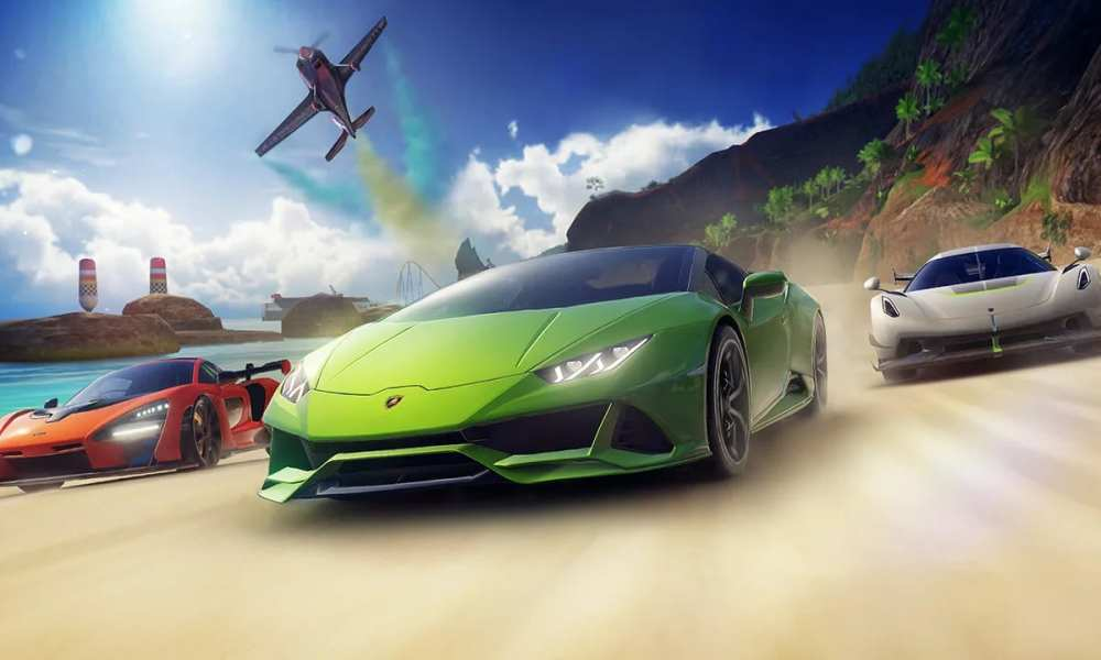 Asphalt Franchise Crosses One Billion Lifetime Downloads; Asphalt 9 Coming to Xbox