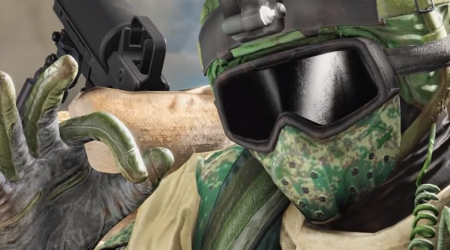 Rainbow Six Siege's Fuze Gets a Warhammer Upgrade In This Hilarious Fan-Made Video