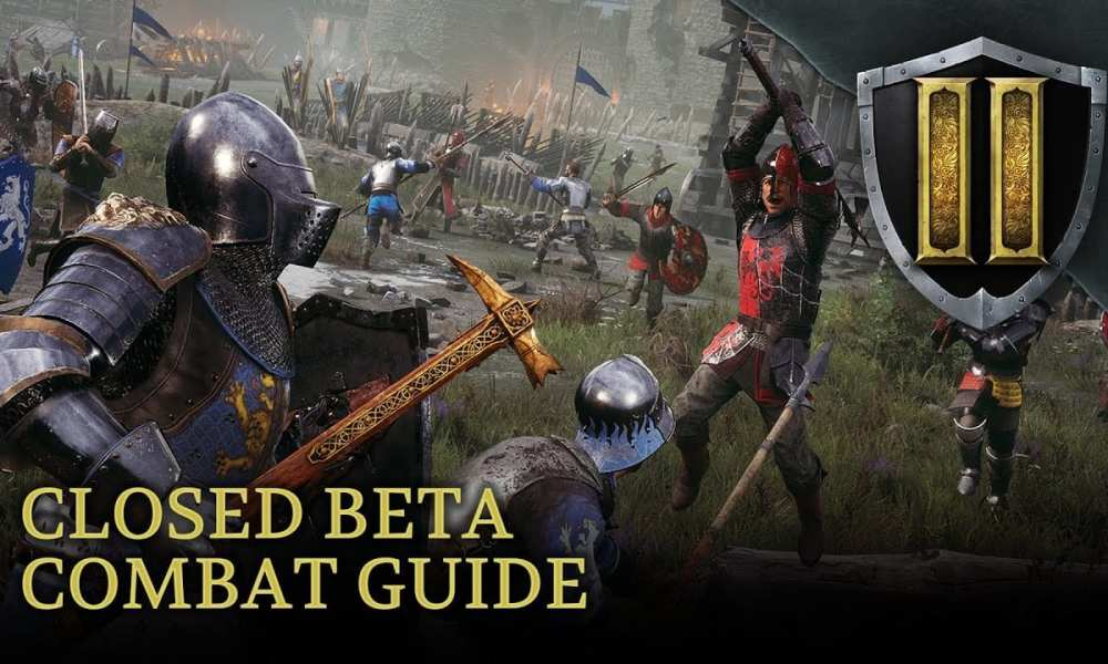 New Chivalry II Combat Guide Trailer Prepares You For Battle as Closed Beta Nears