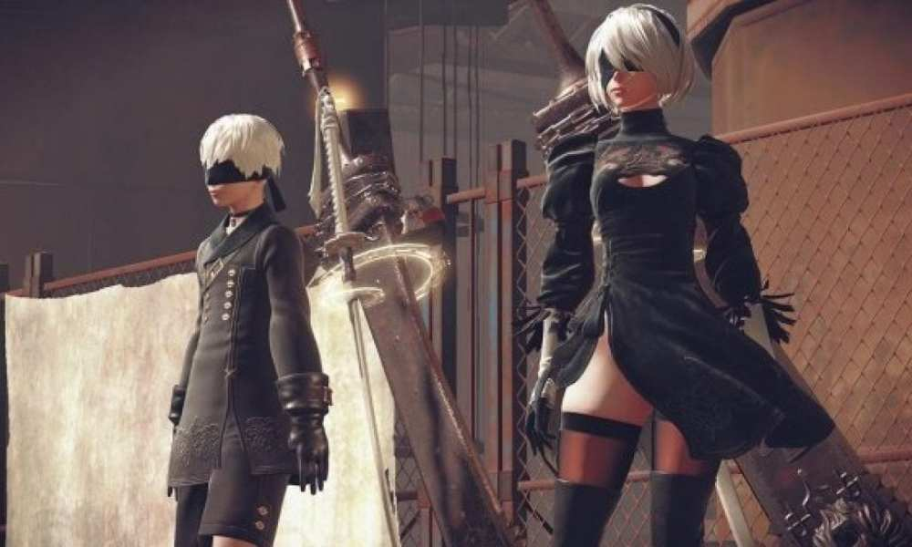 The Hardest NieR: Automata Trivia Quiz You'll Ever Take