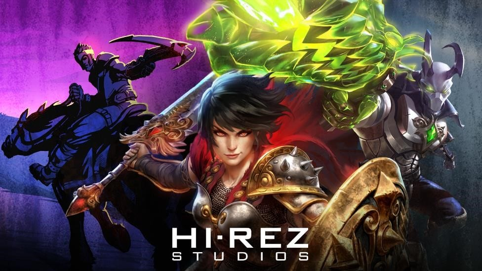 "Hi-Rez Studios Announces New Remote Working Policy to ""Unchain Creativity"""