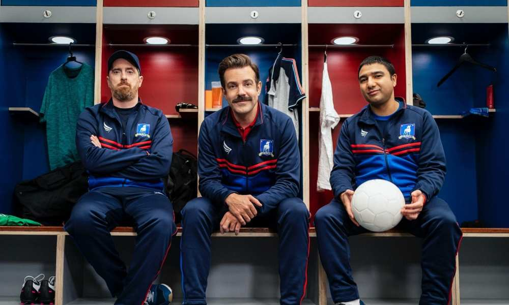 Kindness Makes a Comeback With Ted Lasso Season 2 This July