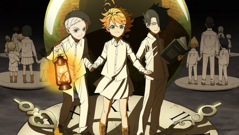 The Promised Neverland Proves Anime Adaptations Should Be Marathons, not Races