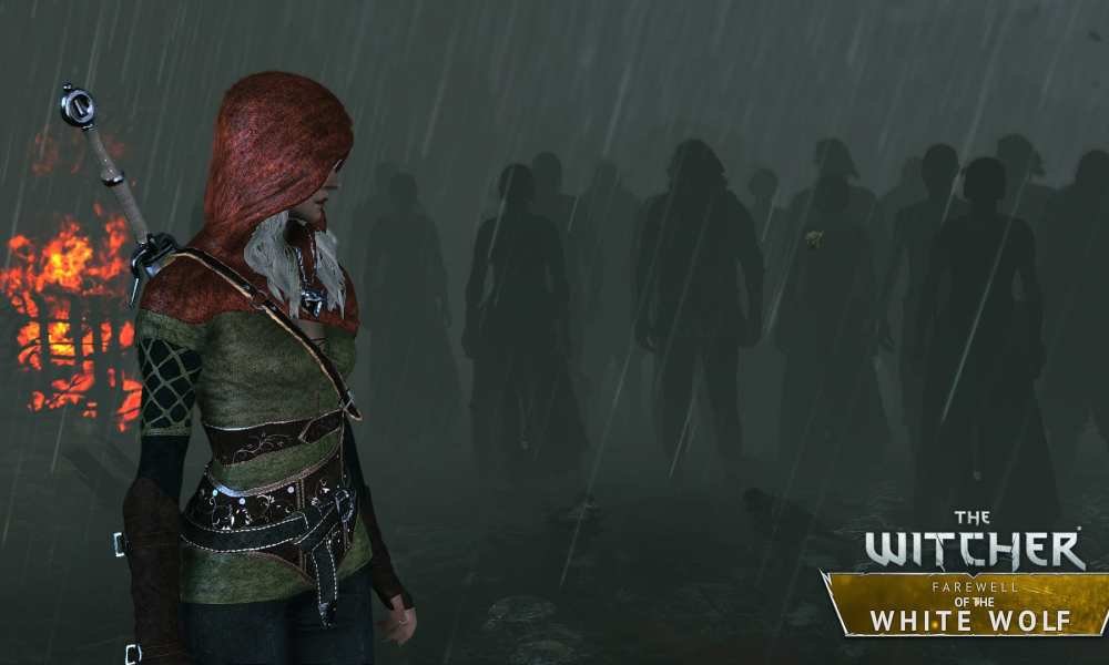 5 Mods So Good They Deserve to Be Full-Length Games