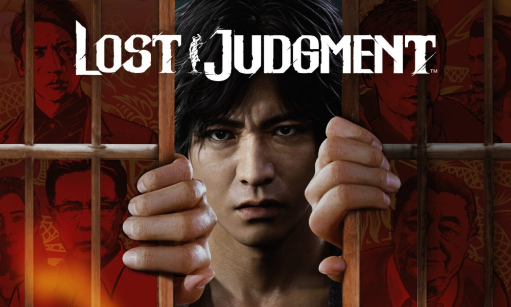 Lost Judgment for PS5, Xbox Series X, & More Shows Gameplay, Minigames, & Cutscenes in New Video