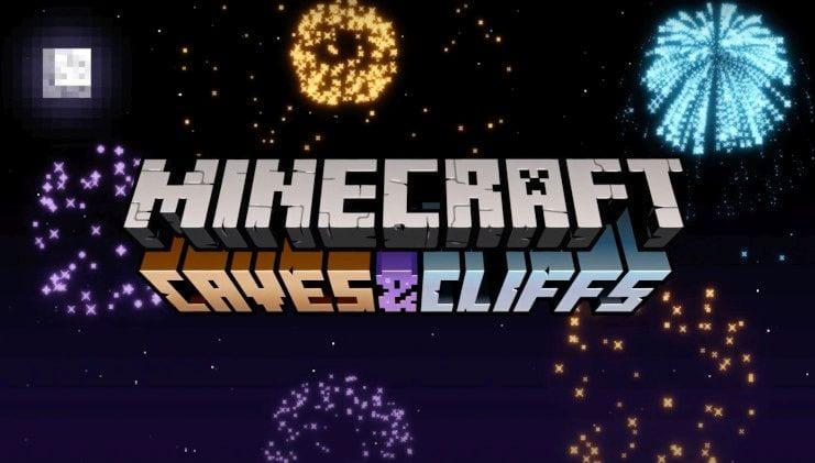 Microsoft и Mojang представили новое видео в отношении грядущих обновлений Caves & Cliffs для Minecraft