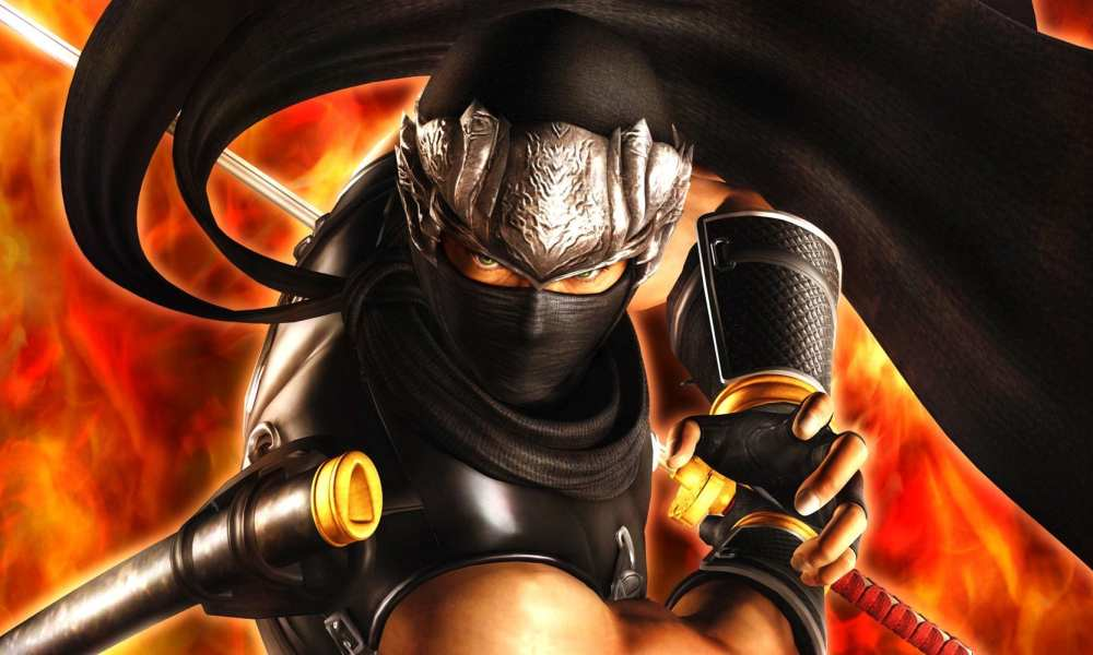 Ninja Gaiden: Master Collection Giveaway Win One of Three Copies for PS4, Switch, Xbox, or PC by Sharing Your Comments [UPDATED]