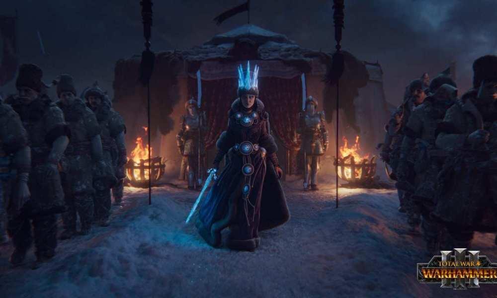 Total War: Warhammer III Gets New Trailer All About Kislev vs. Khorne
