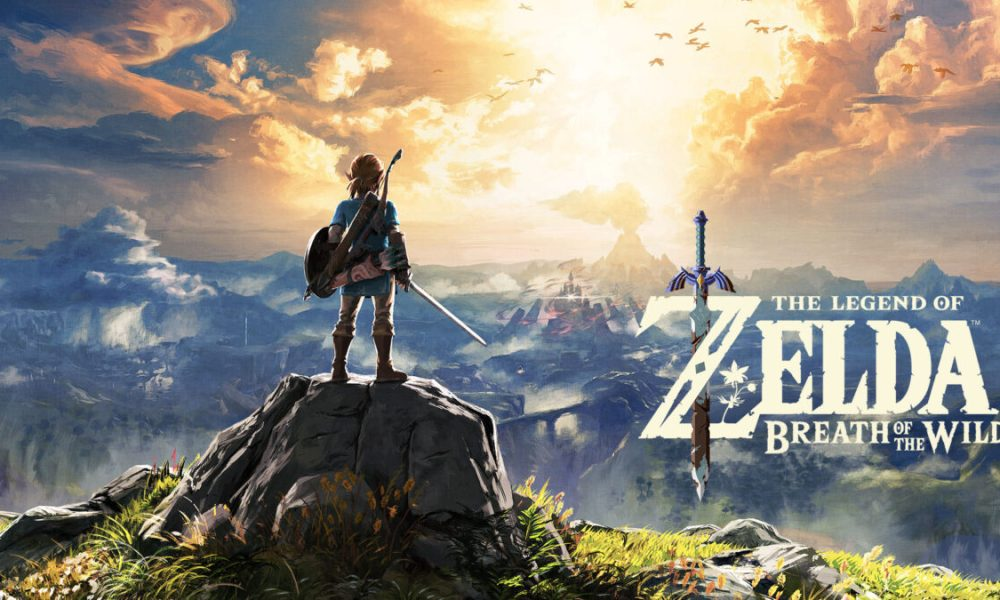 Think You Know Everything About Breath of the Wild? Take This Quiz to Find Out