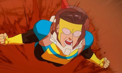 Invincible season One Moments